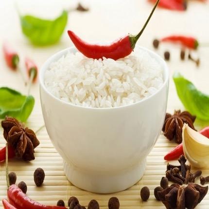 Nguồn gốc của Gạo